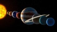 réflexion sur les positions des planètes en 2022 par Michael Leboeuf - Varuna
