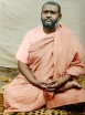 Swami Brahmananda Puja