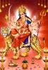 Sri Durga par Swami Devapriyananda
