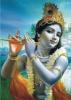 Krishna Janmashtami avec Swami Tyagananda et Swami Baneshananda