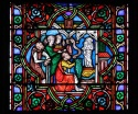 Commentaire de l'Evangile de la Nativité par Olivier