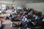Journée Yoga Védanta - Hatha Yoga, méditation, Karma Yoga et cours de philosophie védantique