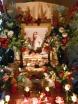 Sarada Devi Puja célébrée par Pravajika Brahmaprana