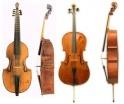 Cordes en joie- Initiation au violoncelle